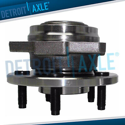 $49.61 • Buy Front Wheel Bearing & Hub Assembly For 2002 2003 2004 2005 Jeep Liberty Non-ABS