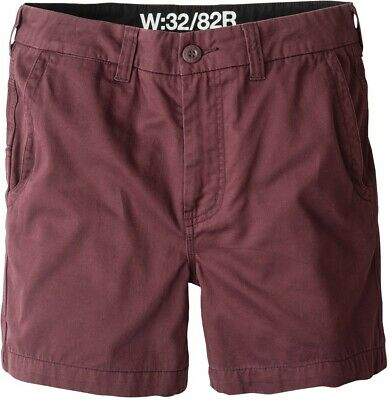 AU39.95 • Buy New Fxd Ws-2 Cotton Short Shorts - Clearance*** Oxblood***sale