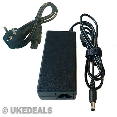 19v For Samsung R530 R719 Laptop Power Supply Charger Adapter  Eu Chargeurs • 49.99£