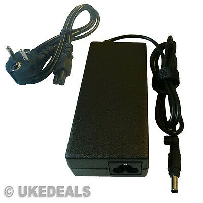 $19.07 • Buy For Samsung R530 R580 SPA-V20 AD-9019 Adapter Charger Laptop EU CHARGEURS