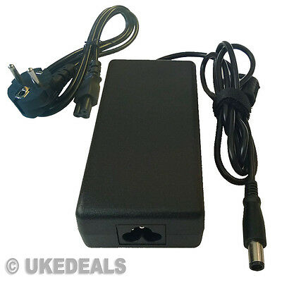 £15.99 • Buy 90W For HP Compaq Presario CQ61 Series Laptop Power Charger PS EU CHARGEURS