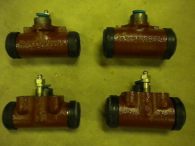 $65 • Buy Jeep Military Ford MUTT  M151A1 M151A2  Wheel Cylinder Set  G838