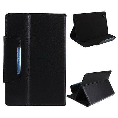 AU8.47 • Buy Universal PU Leather Case Cover  For 7  Inch Tablet Device