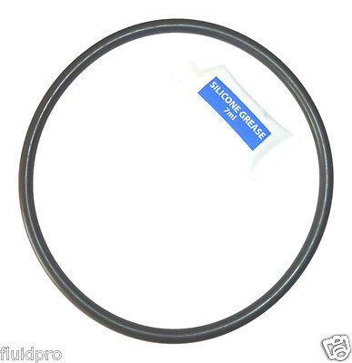 8  (200mm) Lid O-ring Gasket Seal 621053 (L6011) For Lacron, Waterco Sand Filter • 9.50£