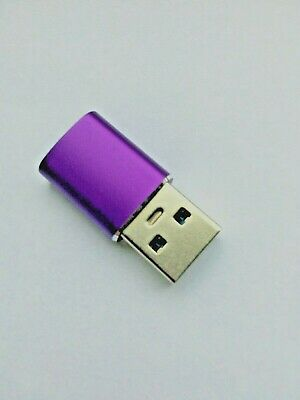 AU3.99 • Buy USB 2.0 Male To Female Adapter 1.5m Extension Cable X1