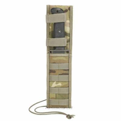 £16.45 • Buy British Army MOD Issue Survival Knife Sheath Holder Molle Military MTP Multicam