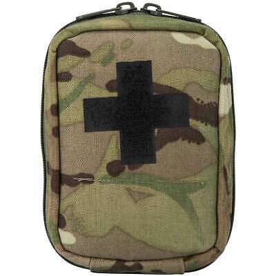 £8.95 • Buy British Army Mini Medical Pouch MTP Medic MOLLE Webbing - UK Made