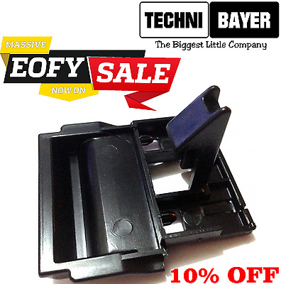 AU24.99 • Buy Ford Territory Top Dash Lid Compartment Latch Clip Broken Fix For Ghia/SY/SX/TX