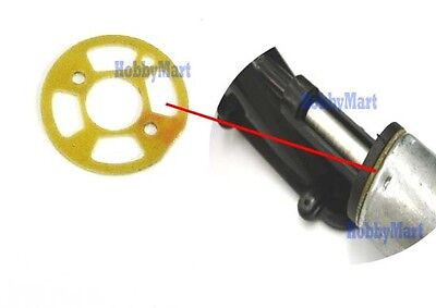 $ CDN7.24 • Buy NQD 757T-6024 RC Jet Boat Nozzle Tear Into Turbo Accessory Stabilizing Plate X 2