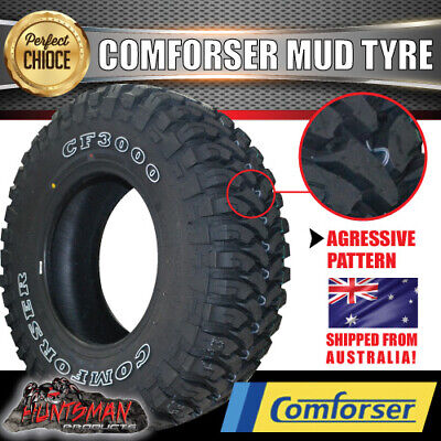 AU200 • Buy 4WD Mud Tyre 305/70R16 L/T Comforser CF3000  M/T 4X4 Off Road 305 70 16  33