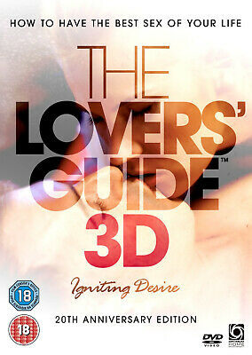 £6.99 • Buy The Lovers Guide 3D - Igniting Desire.  Enjoy The Best Sex Of Your Life (DVD)