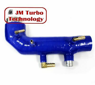$58 • Buy 02-07 Wrx / Sti / Forester Ej20 Ej25 Bolt On Turbo Inlet Silicone Hose Kit