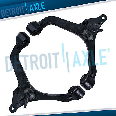 $145.34 • Buy For 2002 2003 2004 2005 2006 2007 Jeep Liberty Front Lower Control Arms Pair