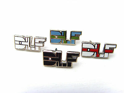 Derby County DLF Firm Hooligan Pin Badge - Football Badge • 3£