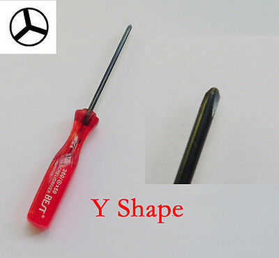 $1.19 • Buy Tri-wing Triangle Y Shape Screwdriver For Macbook Pro Battery Apple Repair Tool