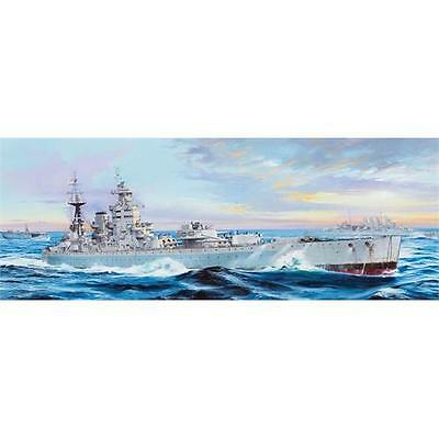 £259.99 • Buy Trumpeter HMS Nelson 1944 Large Scale Kit