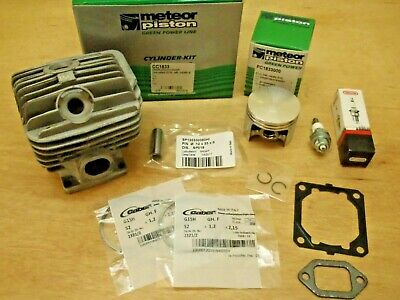 £108.91 • Buy Meteor Cylinder Piston Kit For Stihl MS460, 046 52mm With Gaskets Italy Caber