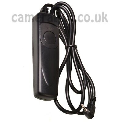 RS-60E3 Remote Shutter Release Switch For Canon EOS 760D 750D 650D 700D 1200D  • 9.94£