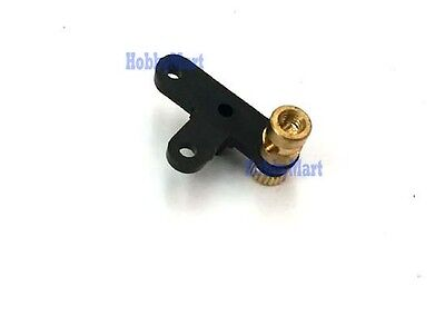 $ CDN5.01 • Buy NQD 757-T6024 RC Turbo JET Boat Part Of Nozzle Control Arm For Replacement X 1
