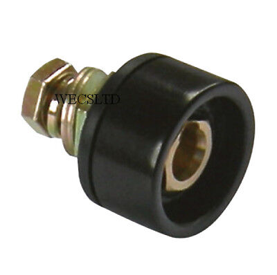 Dinse Type Welding Connectors Cable Plug Male Socket Female  • 5.50£