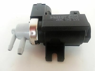 AU139.34 • Buy Genuine Vacuum Modulator For Ssangyong Rexton,Actyon/Sports 06~ #6655403897