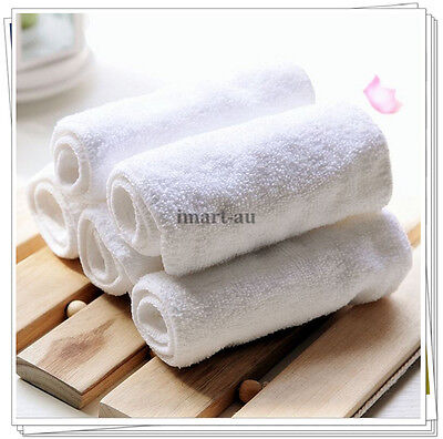 AU15.99 • Buy Bulk Modern Nappy Inserts Liners Reusable Washable Cloth Nappies Diapers Baby