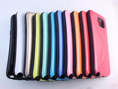 IFace Shockproof Bumper Cover Case Skin For Samsung Note 5 USA Seller • 6.73£