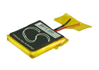 Li-Polymer Battery For IPOD Shuffle G3 616-0274 616-0278 Shuffle G2 1GB NEW • 12.25£