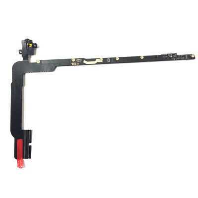 For IPad 3 3G & WiFi Headphone Jack Flex Cable & Logic Board Pre-Soldered Part • 19.69£