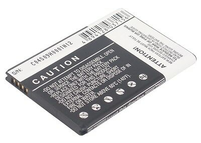 Premium Battery For HTC 7 Mozart Quality Cell NEW • 10.82£