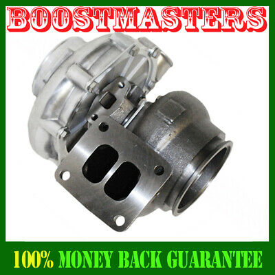 $ CDN367.99 • Buy For Supra RX7 RX8 7MGTE Skyline T72 Turbo Charger Turbo Charger .81AR P Trim T4