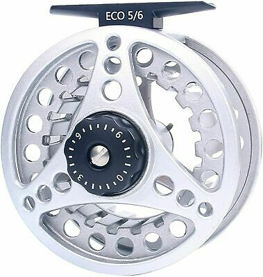 $ CDN26.25 • Buy Maxcatch Trout Fly Reel Large Arbor 3/4 5/6 7/8 Weight Fly Fishing Reel