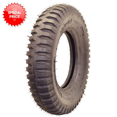 $119 • Buy SPEEDWAY Military Tire 600-16 6 Ply (Quantity Of 1)