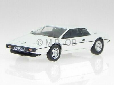 $ CDN56.27 • Buy Lotus Esprit S1 -Last S1- White Modelcar 14200 Vanguards 1:43