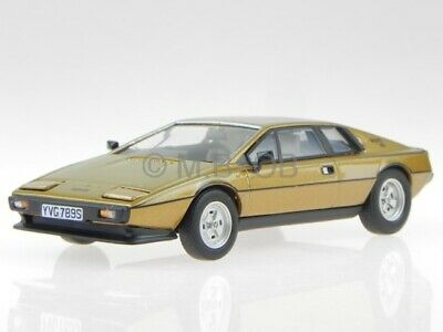 $ CDN52.71 • Buy Lotus Esprit S2 Gold 1st Production Series 2 Modelcar VA14202 Vanguards 1:43