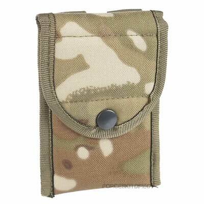 £6.95 • Buy Molle Compass Pouch - Genuine British Army MTP Multicam PLCE Webbing