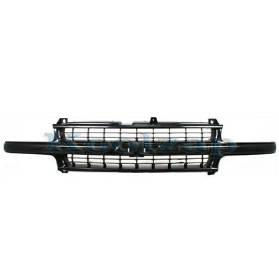 $133.95 • Buy 00-06 Tahoe Front Grill Grille Assembly Primed Shell Insert GM1200490 19131244