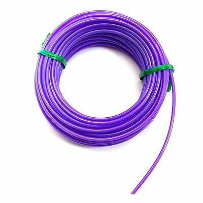 Heavy Duty 2.0mm X 10m Replacement Strimmer Line Cord Wire For Petrol Strimmers • 3.36£