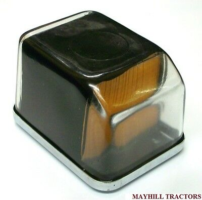 John Deere Tractor Fuel Filter - SEE LIST - Replaces AR50041 • 18.10£