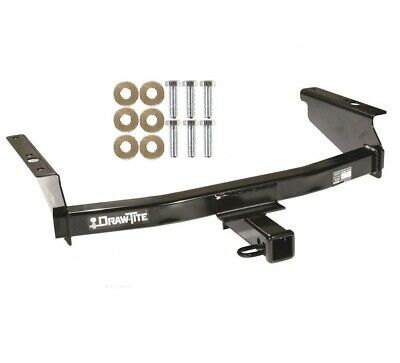 $154.21 • Buy Fits 2002-2007 Jeep Liberty Class 3  Trailer Hitch, 2  Tow Receiver