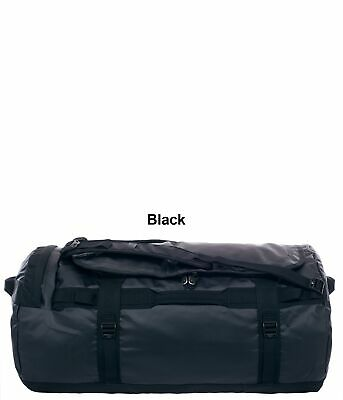 The North Face Base Camp Duffel Luggage Bag - Heavy Duty Tavel Bag • 100£