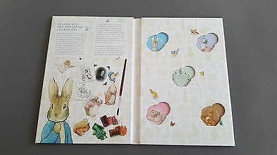 50p Beatrix Potter Fifty Pence Album Collector Hunt Book (NEW) Folder 2016 • 12.99£