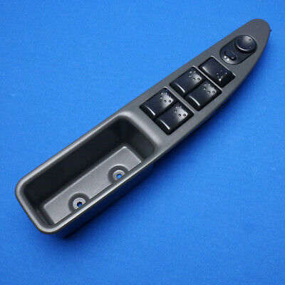 $44.98 • Buy 2003-2007 Saturn ION Driver Master Window Switch Power Control 2004 2005 2006
