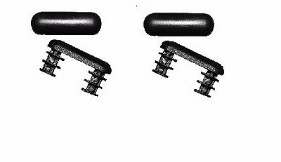 AU3.32 • Buy Oblong Chair Feet For  Patio Furniture (Set Of 4 Feet)