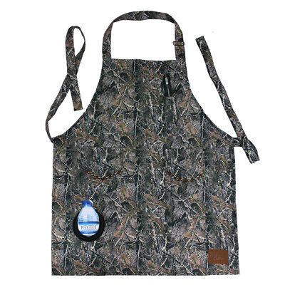 $28.50 • Buy Rockpoint Outdoor Camouflage BBQ Apron