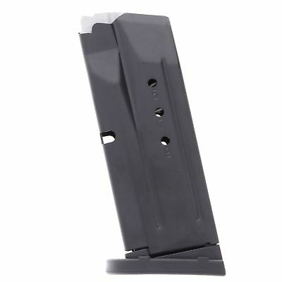 $34.95 • Buy Smith & Wesson S&W M&P Compact 9mm Luger 10-Rd OEM Magazine 194620000