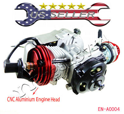 49cc performance engine