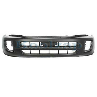 $180.95 • Buy For 01 02 03 RAV4 Front Bumper Cover Assy W/o Fender Flare TO1000222 5211942281