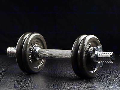 Exercise Weights Dumbells Fitness Photo Art Print Poster Picture Bmp2136a • 13.50£