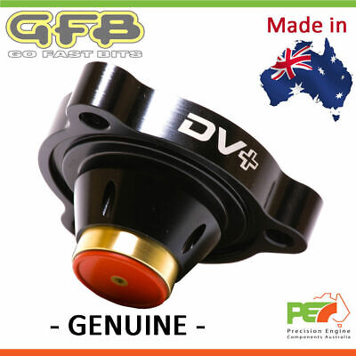 AU177 • Buy New * GFB * DV+ Blow Off Valve For Volkswagen Golf GTI Mk5 2.0t 1K1